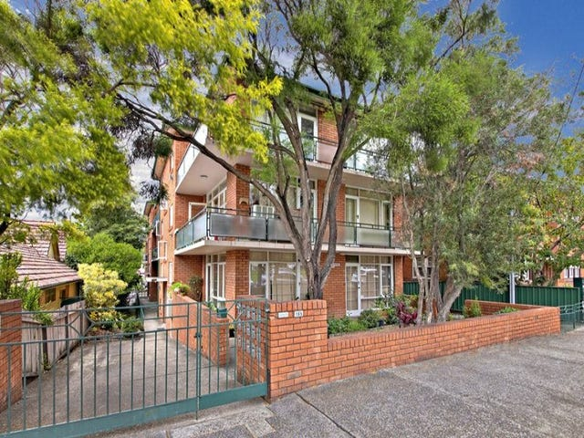 12/165 Edwin Street North, Croydon, NSW 2132