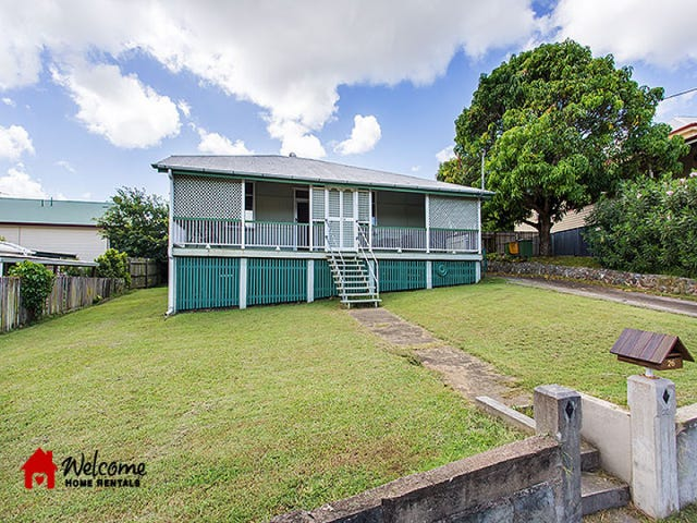 26 Caledonian Hill, Gympie, Qld 4570