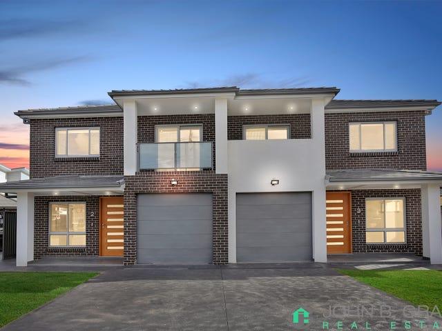 3/8 - 10 Gurrawillie Street, Villawood, NSW 2163