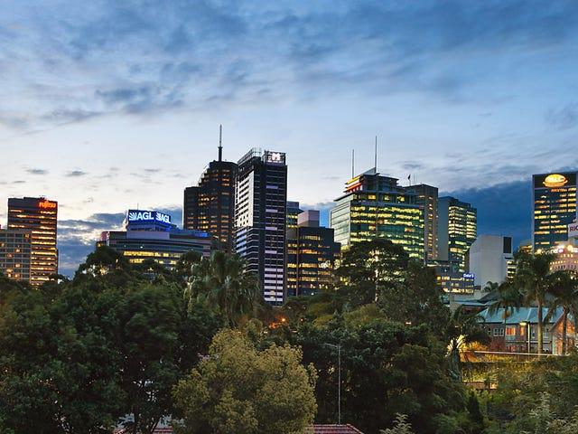 66/52 High Street, North Sydney, NSW 2060
