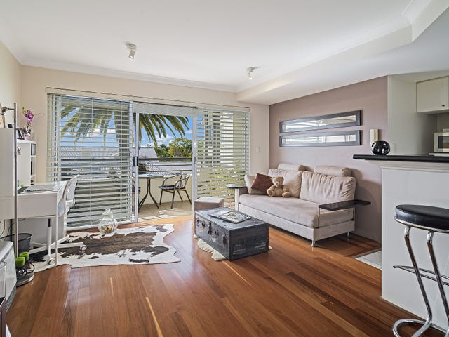 16/252 Willoughby Street, Naremburn, NSW 2065