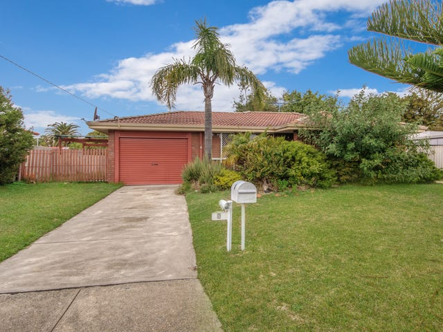 8 Raeside Crescent, Cooloongup, WA 6168