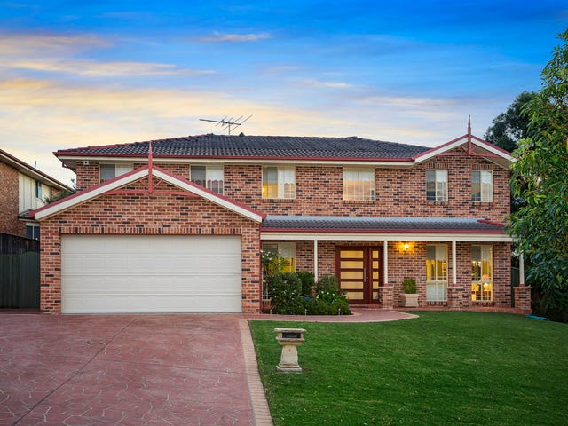 1 Valleyview Place, Kellyville, NSW 2155
