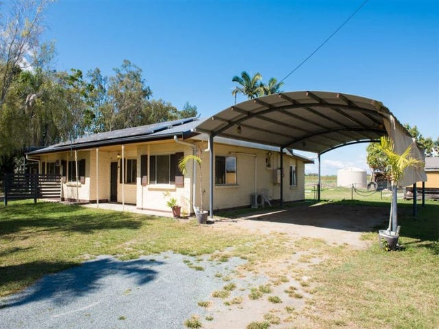 132 Conway Road, Preston, Qld 4800