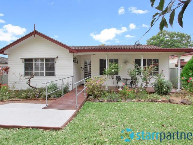 111 Damien Avenue, Greystanes, NSW 2145