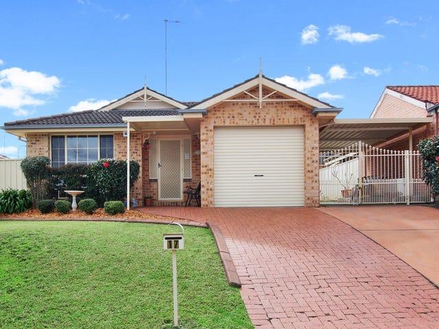 17 Woodi Close, Glenmore Park, NSW 2745
