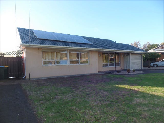 4 Vista Avenue, Valley View, SA 5093