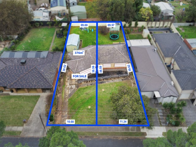 Lot 101, 40 Edinburgh Crescent, Old Reynella, SA 5161