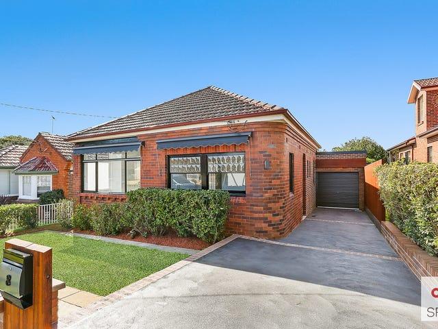 8 Marina Street, Kingsgrove, NSW 2208