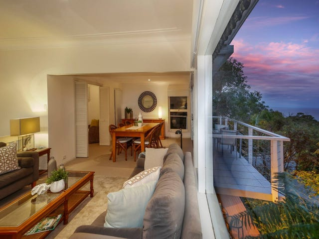 10 The Outlook, Bilgola Plateau, NSW 2107