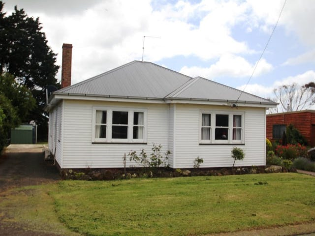 633 Backline Road, South Forest, Tas 7330