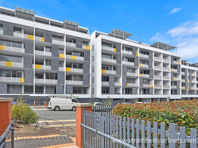 114/23 Porter Street, Ryde, NSW 2112