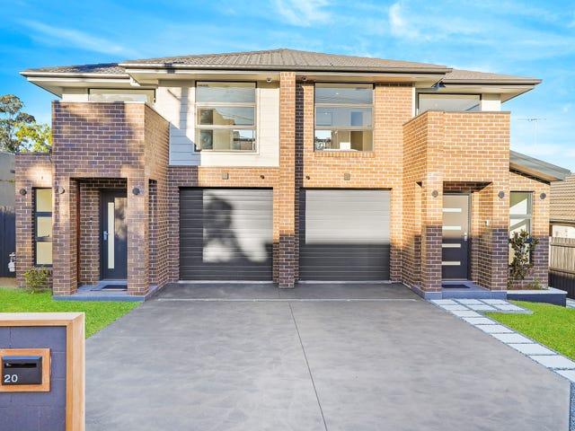 20B Premier Street, Gymea, NSW 2227