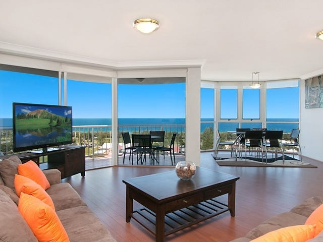 1143/2623 - 2633 Gold Coast Highway, Broadbeach, Qld 4218