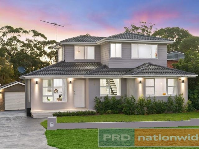 1 Elliott Street, Picnic Point, NSW 2213