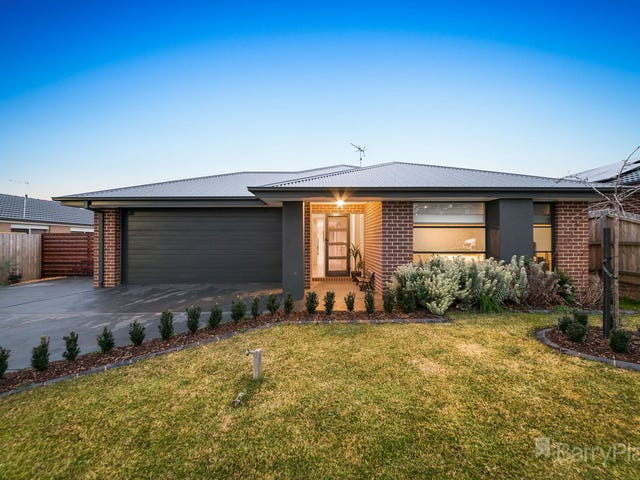 12 Nickell Court, Drouin, Vic 3818