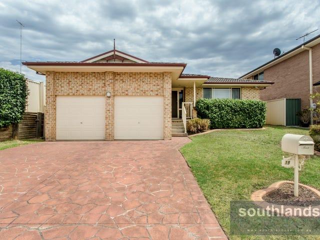 19 Tarrabundi Drive, Glenmore Park, NSW 2745