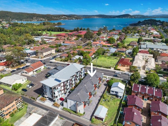 5/28 York Street, Point Frederick, NSW 2250