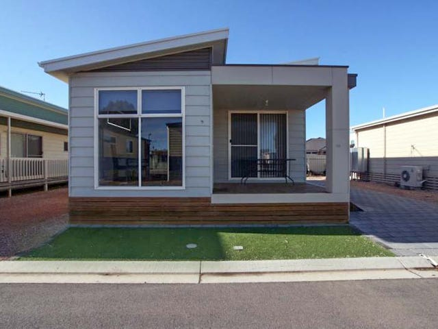 Cabin 32 North Beach Tourist Park, Wallaroo, SA 5556