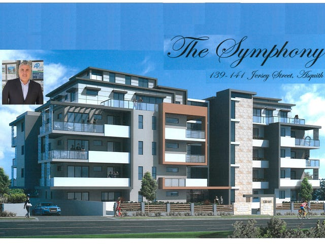 139 - 141 JERSEY STREET, Asquith, NSW 2077