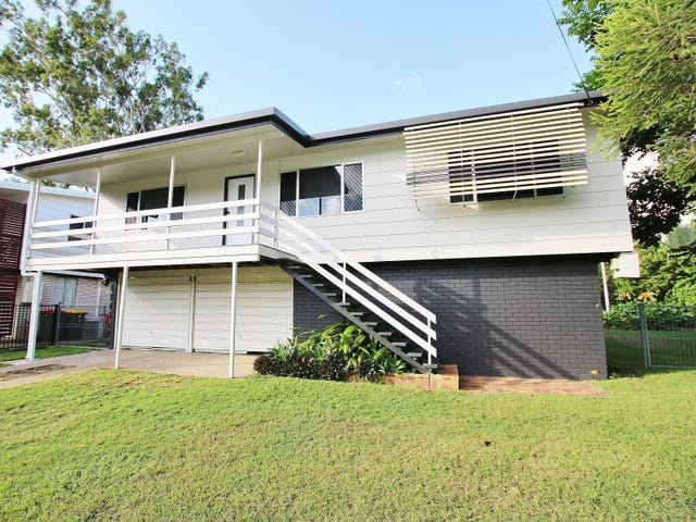 358 Irving Avenue, Frenchville, Qld 4701