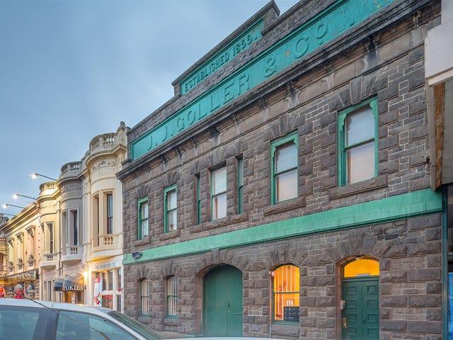 4/114 Lydiard Street, Ballarat Central, Vic 3350