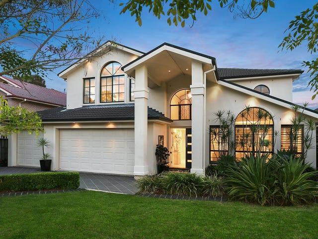 38 Bordeaux Crescent, Castle Hill, NSW 2154