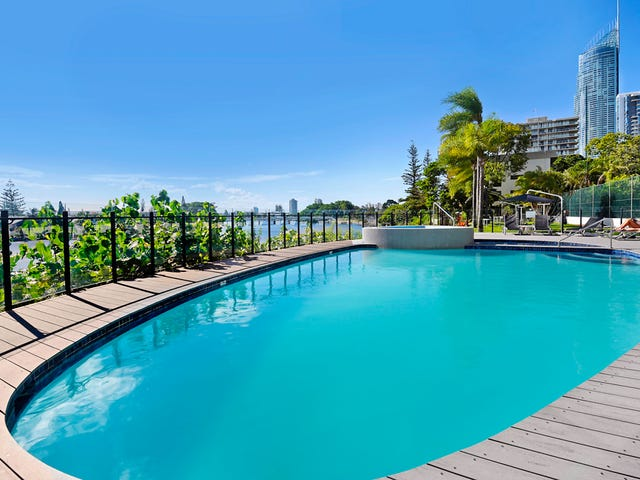 15/2940 Gold Coast Highway, Surfers Paradise, Qld 4217