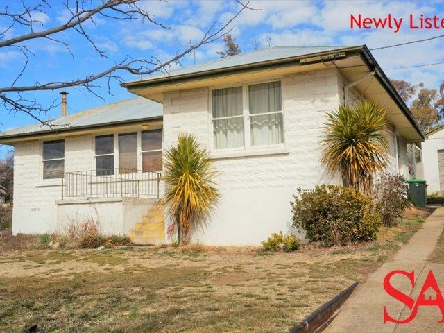 45 Culey Avenue, Cooma, NSW 2630