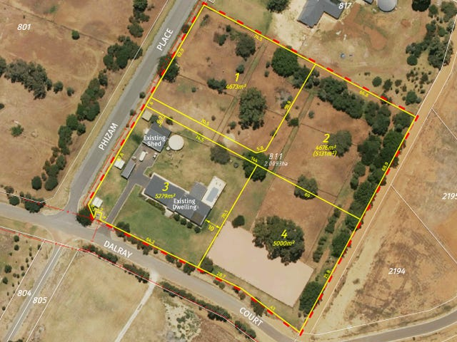 57 Dalray Court, Darling Downs, WA 6122