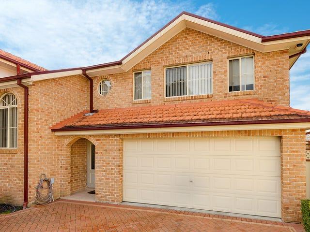11/11-15 Ramona Street, Quakers Hill, NSW 2763