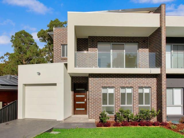25A Carnation Street, Greystanes, NSW 2145