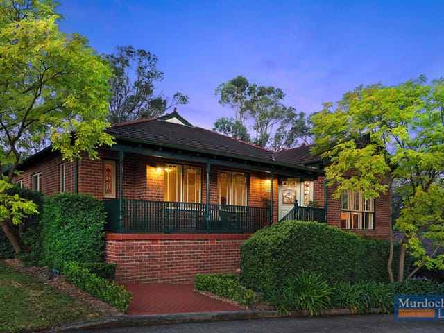 20 Elabana Crescent, Castle Hill, NSW 2154