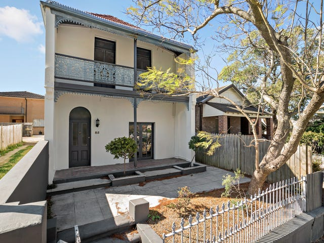 85 Balmain Road, Leichhardt, NSW 2040