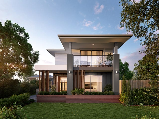 Lot NO# Address available on request, Tarneit, Vic 3029