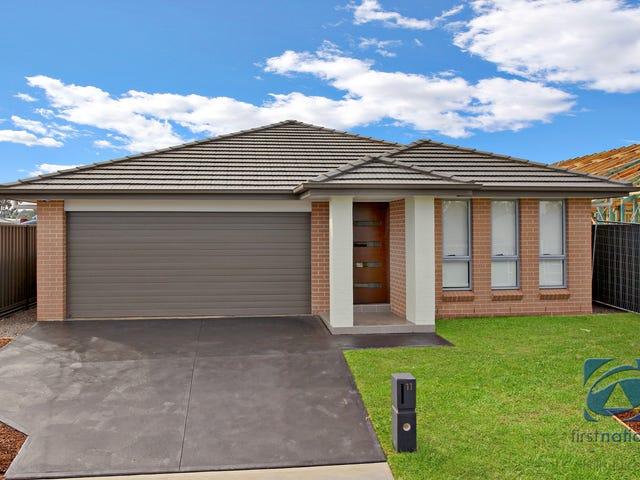 11 Ritchie Street, Riverstone, NSW 2765