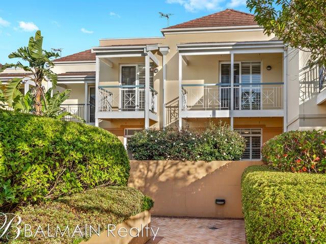 4/21 Waragal Avenue, Rozelle, NSW 2039