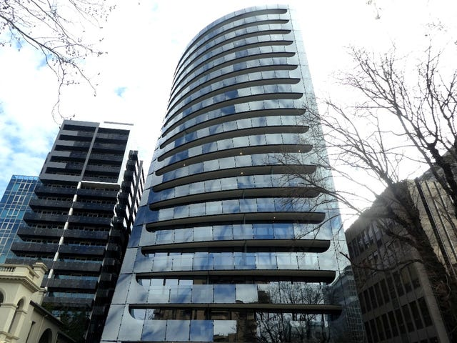1005/450 ST Kilda Road, Melbourne, Vic 3004