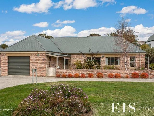 5/3 Napoleon Street, Richmond, Tas 7025