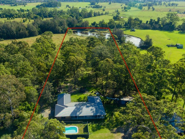 206 King Creek Road, King Creek, NSW 2446