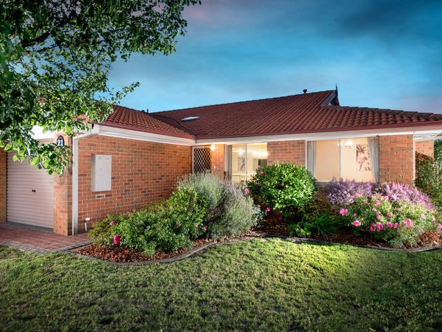 21 Sandon Circuit, Forest Hill, Vic 3131