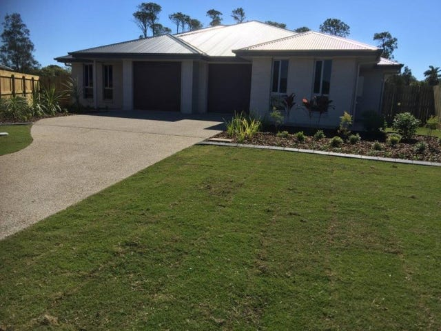 3 A Bayside Close, Point Vernon, Qld 4655