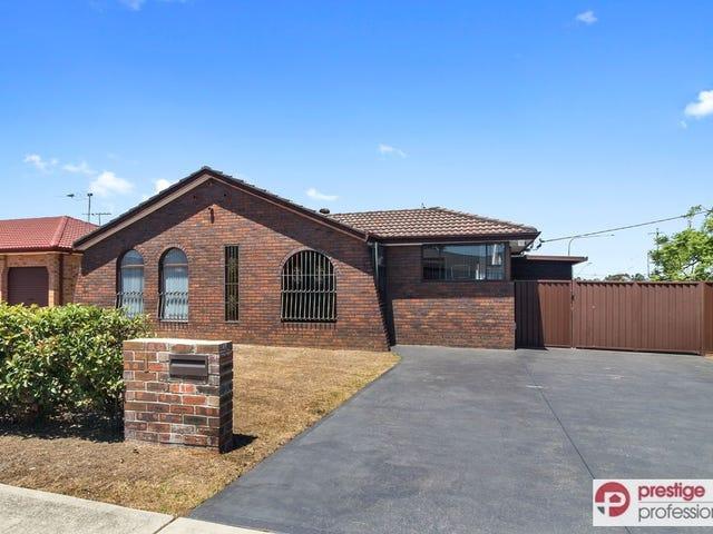1 Malinya Crescent, Moorebank, NSW 2170