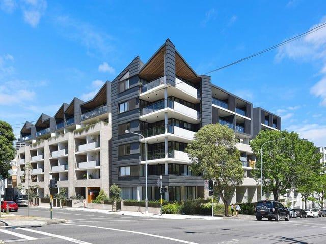 A407/36-38 McEvoy Street, Waterloo, NSW 2017