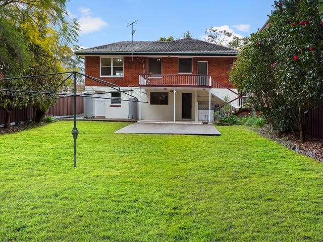 8  Montreal Avenue, Killara, NSW 2071