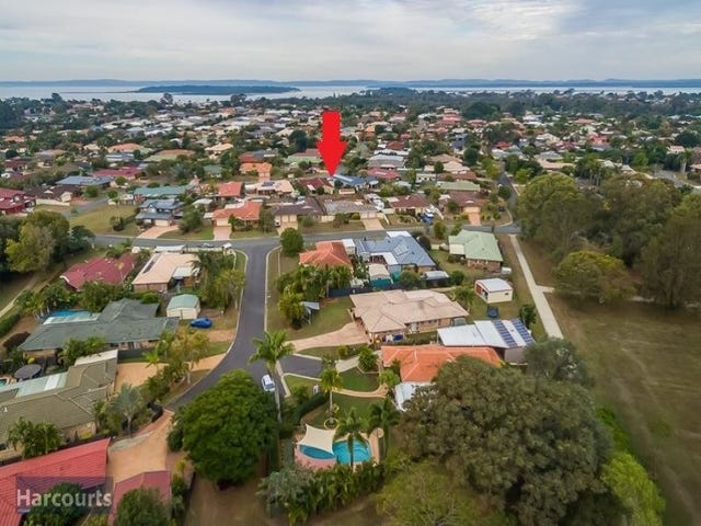 8 Warnick Court, Victoria Point, Qld 4165