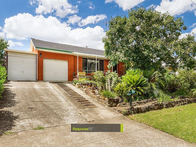 4 Goodin Road, Baulkham Hills, NSW 2153