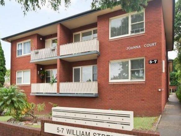 5/5-7 William Street, South Hurstville, NSW 2221