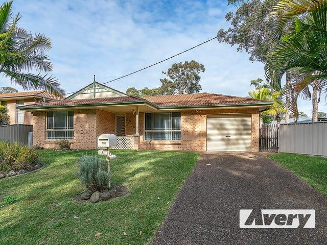 8 Southampton Avenue, Buttaba, NSW 2283