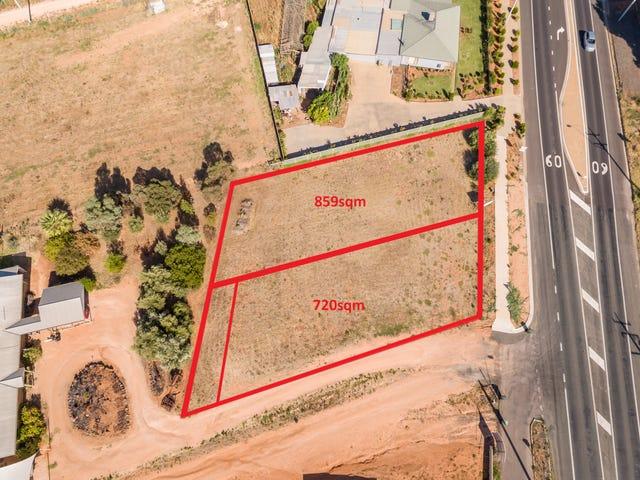 Lot 3 & 4 58 HENDY ROAD, Buronga, NSW 2739